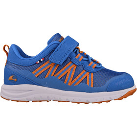 Viking Footwear Holmen Schuhe Kinder blue/orange